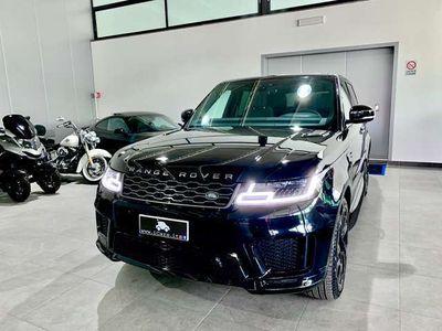 usata Land Rover Range Rover Sport Range Rover 3.0 SDV6 249 CV HSE Dynamic