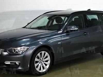 usata BMW 325 Serie 3 Touring Serie 3 d Touring Luxury