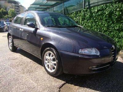 brugt Alfa Romeo 1900 147JTD 115 CV 5PORTE PELLE CHIA