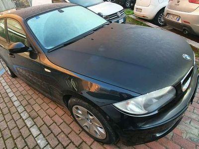 usata BMW 118 Serie 1 (E87) cat 5 porte Eletta DPF