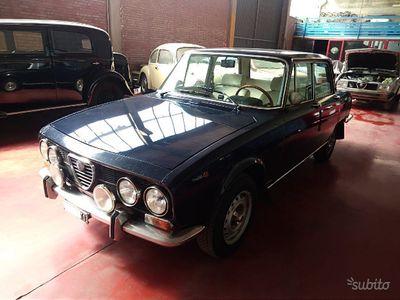 usado Alfa Romeo 2000 anno 1974 BLU Olanda