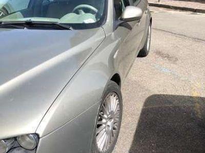 usata Alfa Romeo 159 -1.9 jtdm -150cv- progression