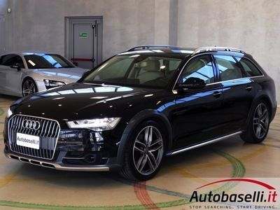 usata Audi A6 Allroad 3.0tdi 272cv quattro business plus s-tronic euro6b