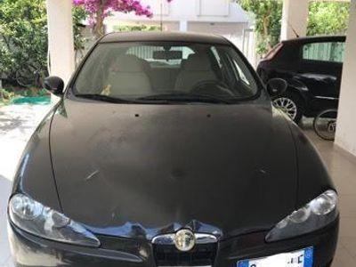 używany Alfa Romeo 147 1.9 JTD (115) 5 porte Progression