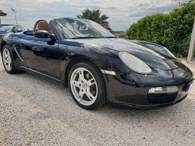 usata Porsche Boxster CABRIO''OCCASIONE PERMUTE