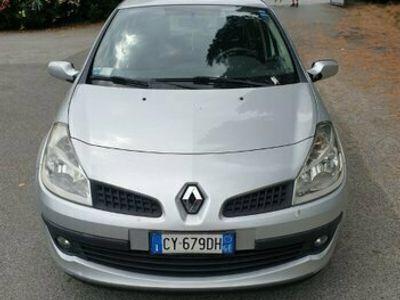 usata Renault Clio 1.5dci del 2006