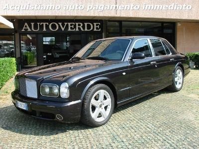 usata Bentley Arnage MULLINER T 6.7 457CV ** 29000Km **