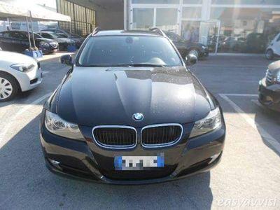 usado BMW 318 d cat Touring Futura