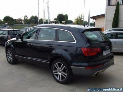 """usata Audi Q7 3.0 V6 TDI 233CV quattro tiptronic XENO NAVI 20"""" rif. 6958405"""