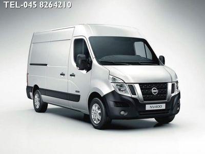 usado Nissan NV400 28 2.3 dCi 125CV PC-TN Furgone rif. 9963671