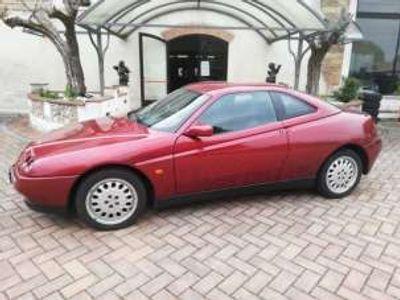 usata Alfa Romeo GTV 2.0i V6 turbo Benzina
