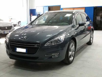 second-hand Peugeot 508 BlueHDi 180 EAT6 S&S Feline