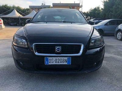 used Volvo C30 1.6 diesel
