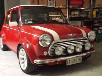 usata Mini 1300 Cooper Sports Pack