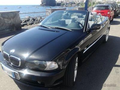 usata BMW 2000 Serie 2 Cabrio(F23) -