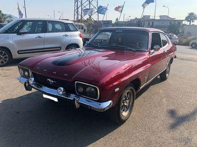 usata Ford Capri CapriXL