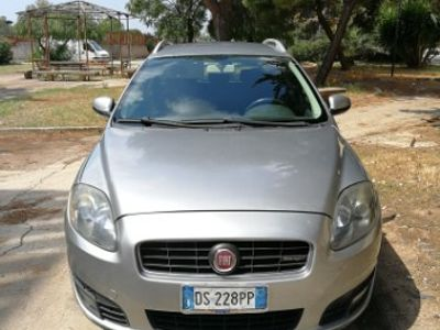 gebraucht Fiat Croma - 2009