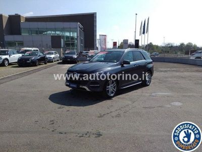 usata Mercedes GLE350 350d Exclusive Plus 4ma...