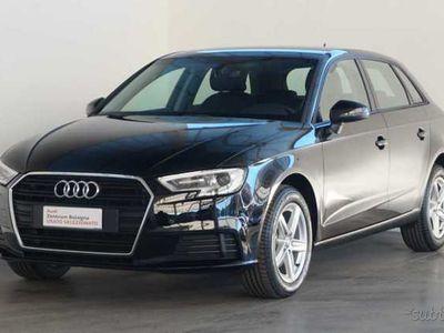 usata Audi A3 SPB 1.6 TDI 116 CV S-tr