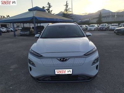 usata Hyundai Kona Kona1.6 EV 204CV XPRIME TEST DRIVE