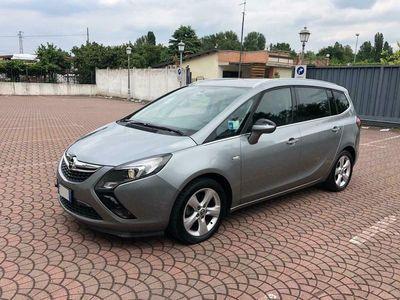 gebraucht Opel Zafira Tourer Zafira 1.4 T 140 CV Elective