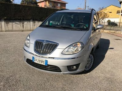 usado Lancia Musa 1.4GPL UNICO PROPRIETARIO