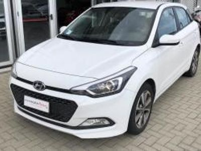 brugt Hyundai i20 1.1 CRDi 12V 5 porte Style ** come nuova**