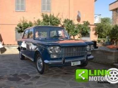 usata Fiat 1500 Berlina Benzina