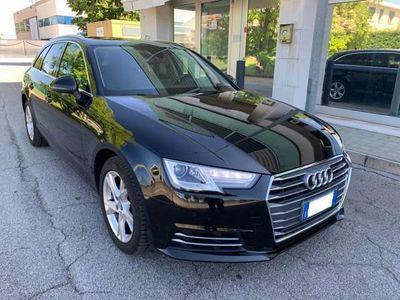 usata Audi A4 Avant 30 TDI S tronic Sport NAVI XENON LED PDC