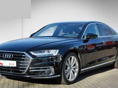 second-hand Audi A8 50 tdi quattro panorama b&o