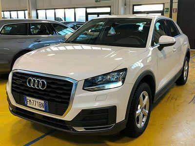 usata Audi Q2 2.0 TDI quattro S tronic Business