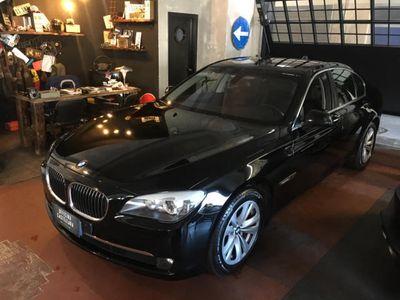 usata BMW 730