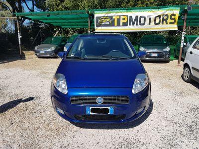 second-hand Fiat Grande Punto 1.2 GPL