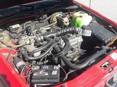 used Alfa Romeo 75 1.6 IE