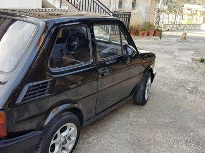 käytetty Fiat 126 - 1990