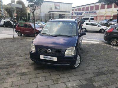 usado Opel Agila 1.0 12V Club