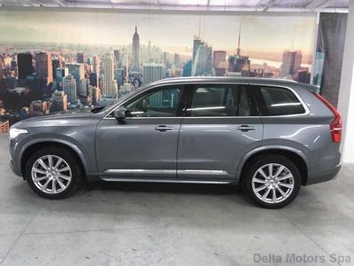 brugt Volvo XC90 2015 Diesel 2.0 D5 Inscription awd geartronic