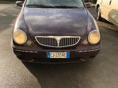 usado Lancia Lybra 1.9 jtd sw 2003