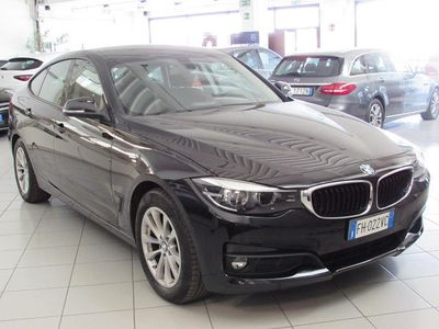 usata BMW 320 Gran Turismo Business Advantage autom!NAVI!PDC!BT!