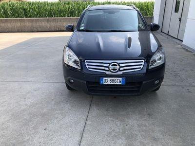 usata Nissan Qashqai +2 Qashqai2.0 16V 4WD Tekna