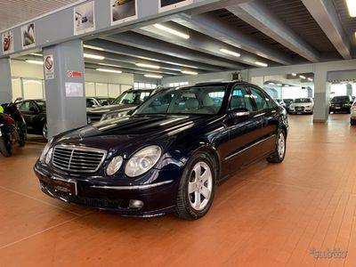 usado Mercedes E320 CDI Avantgarde