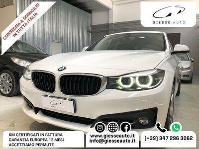 usata BMW 320 Gran Turismo 320 Serie 3 D xDrive AUT,NAVI,LED - GARANZIA