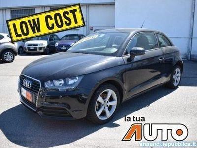 usado Audi A1 1.4 TFSI AMBITION