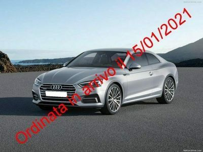 usata Audi S5 SPB TDI quattro tiptronic