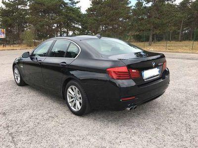 usata BMW 525 Serie 5 (F10/F11) Business