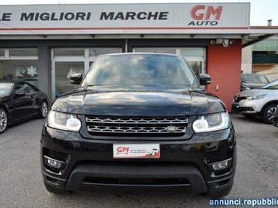 brugt Land Rover Range Rover 3.0 SDV6 HSE Anticipo € 8000 Rata € 600 Noale