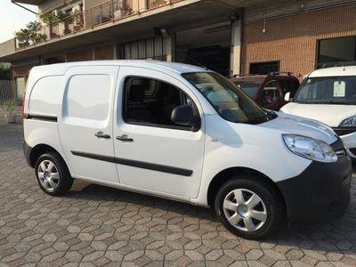gebraucht Renault Kangoo 1.5 dCi 75CV F.AP. Stop