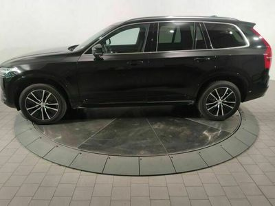 usata Volvo XC90 B5 (d) AWD Geartronic 7 posti Business Plus