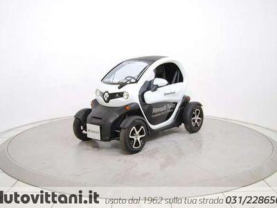 usata Renault Twizy Intens 80 White