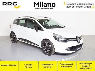 usado Renault Clio 1.5 dCi 8V 75CV 5 porte Live del 2013 usata a Baranzate